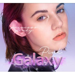 Princess Pinky Galaxy Pink