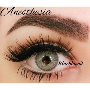 Anesthesia - Dream Gray