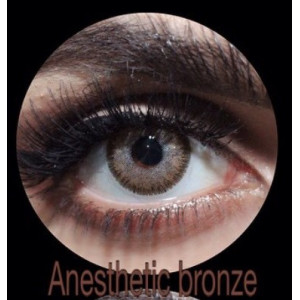 Anesthesia - Anesthetic Bronze
