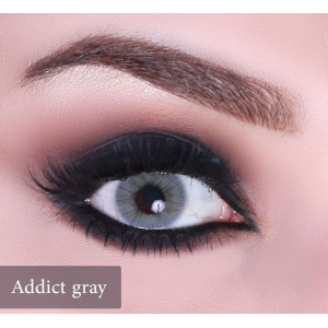 Anesthesia - Addict Gray