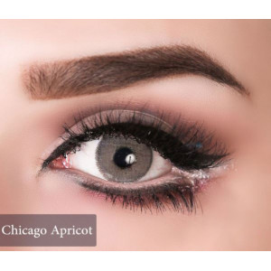 Anesthesia USA - Chicago Apricot