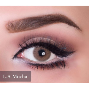 Anesthesia USA - L.A. Mocha