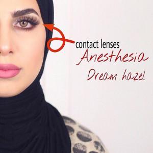Anesthesia - Dream Hazel