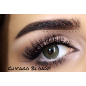 Anesthesia USA - Chicago Blonde