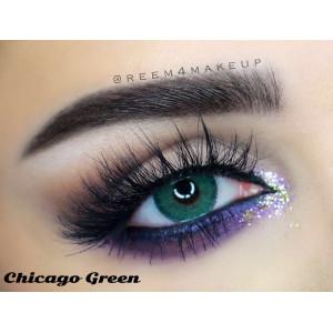 Anesthesia USA - Chicago Green