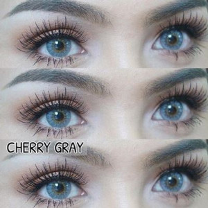 Dueba Cherry Gray