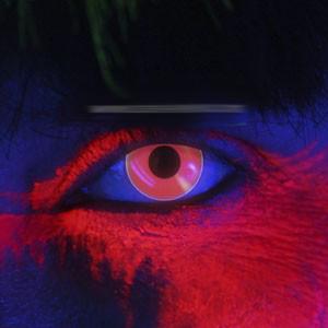 UV Glow Red