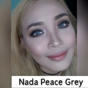 Nada Peace Grey