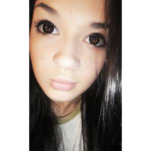 Hana SPC Barbie Circle Black