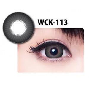 Geo WCK-113 SUPER BLACK