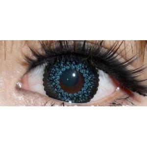 Sweet Lace Blue