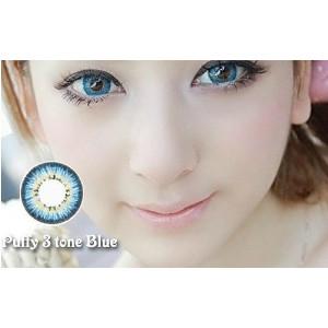 Shinny Aqua (known as Puffy 3 tone)