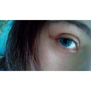EOS Ice Blue