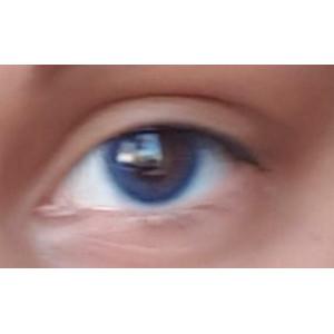 Dueba Solang Blue