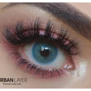 Urban Layer Cloud Blue (Silicone Hydrogel)