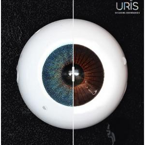 Uris Nebula Blue