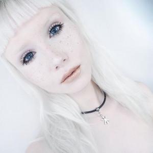 Princess Pinky Twilight Reborn Blue