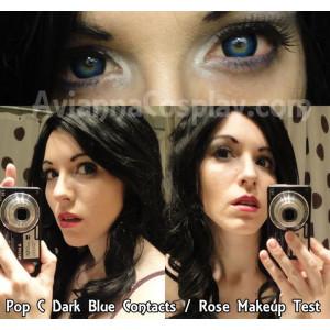 EOS Pop C Dark Blue