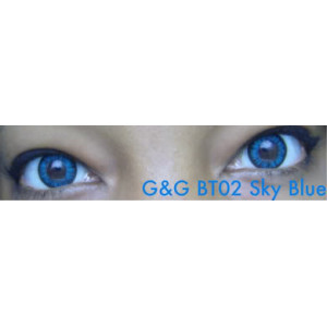 BT02 Sky Blue