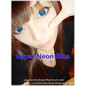EOS Super Neon Blue