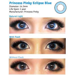 Princess Pinky Eclipse Blue