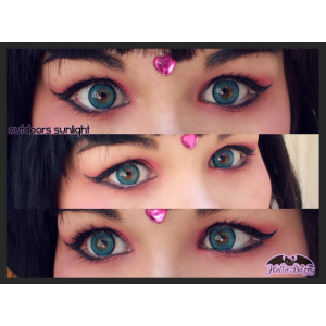 EOS Fairy Blue