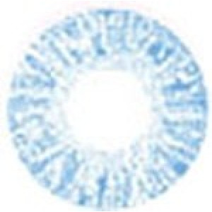Crystal Light Blue