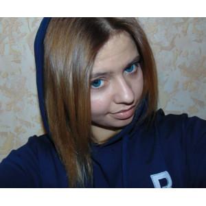 Sweet Eye Blue