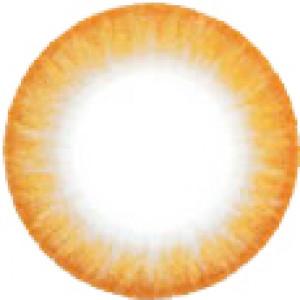 Louis Shine Orange Sherbet Silicone Hydrogel