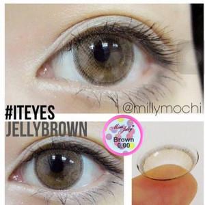 Vassen Kitty Kawaii Mini Jelly Brown