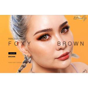 Princess Pinky Foxy Brown