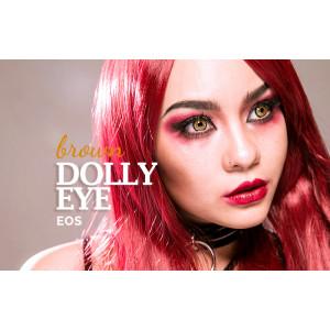 Dolly Eye Brown