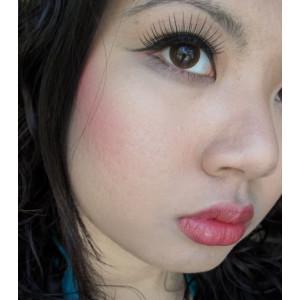 Hana SPC Barbie Circle Brown