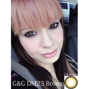DM23 Brown