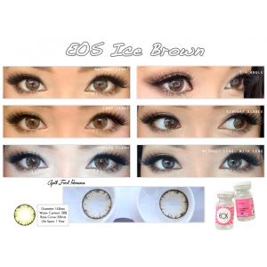 EOS Ice Brown