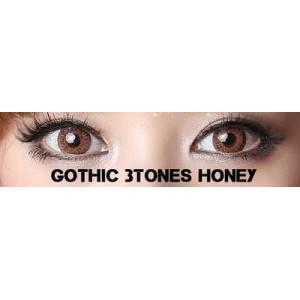 Gothic 3 Tone Honey