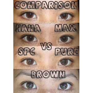 Max Pure Brown