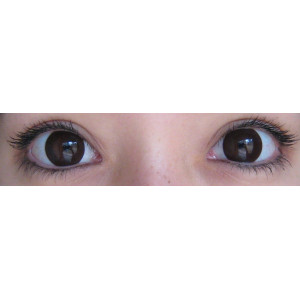 Xxtra Larger Hyper Size Circle Brown