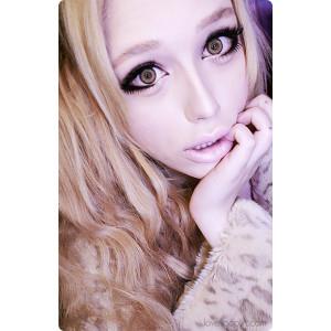 Geo HoliCat Barbie Cat Hazel