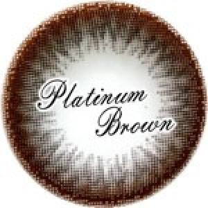 Hana SPC Platinum Brown