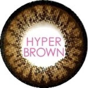 Hana SPC Hyper Circle Brown