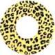 Cosplay Leopard