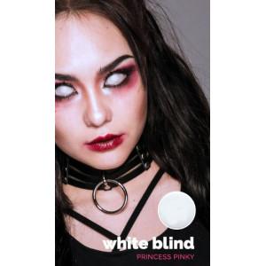 Cosplay White Blind