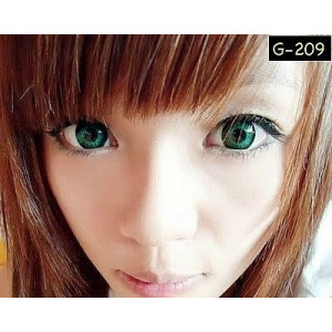 EOS Super Neon Green