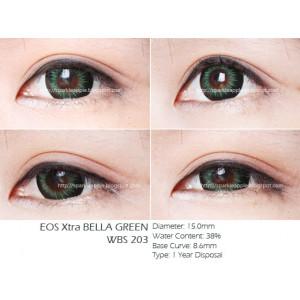 Xtra WBS 203 Bella Green