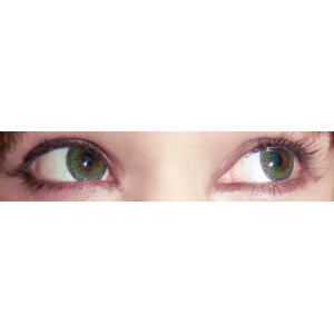 Venus Eye Green