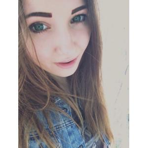 Sweet Eye Green