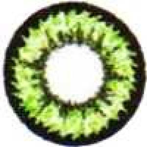 Wondereye Green