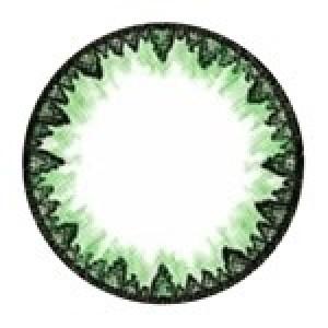 DM21 Green