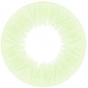 Dueba Sweety Hidrocor Crystal Green